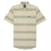 Volcom Medfield Short-Sleeve Button-Down Shirt