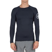 Volcom Solid Long-Sleeve Rashguard