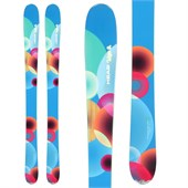 Head MYA No. 9 Skis - Women's 2014
