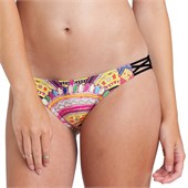 Billabong Peruvian Dreams Tropic Bikini Bottoms - Women's