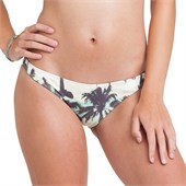 Billabong La Isla Tropic Reversible Bikini Bottoms - Women's