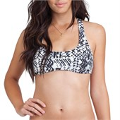 Billabong Beach Batik Tank Bikini Top - Women's