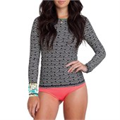 Billabong Stand Again Long-Sleeve Rashguard - Women's