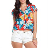 Billabong Waves Du Jour Top - Women's