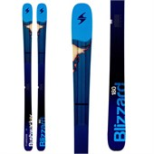 Blizzard Bushwacker Skis 2014