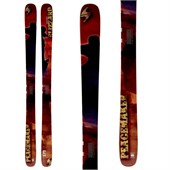 Blizzard Peacemaker Skis 2014