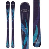 Blizzard Viva 8.0 Skis - Women's 2013