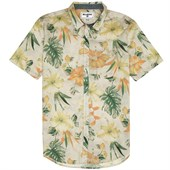 Billabong Spinner Short-Sleeve Button-Down Shirt