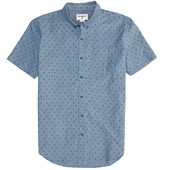 Billabong Shifty Short-Sleeve Button-Down Shirt