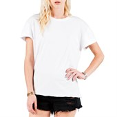 Volcom Lived In Over Dye T-Shirt - Women's