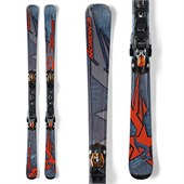 Nordica Fire Arrow 84 PRO Skis + N PRO EVO Bindings 2014