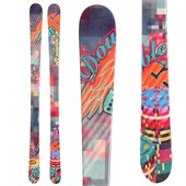 Nordica Double Six Skis 2013