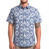 Roark Dr. Koi Short-Sleeve Button-Down Shirt