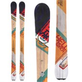 Nordica Burner Skis 2014