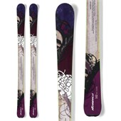 Nordica Wild Belle Skis - Women's 2014