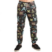 Roark Jai Rruh Jef Party Jogger Pants