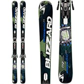 Blizzard Magnum 8.0 CA Skis + Power11 Bindings 2014