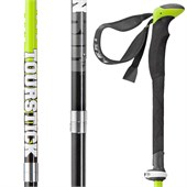 Leki Micro Tour Stick Vario Adjustable Ski Poles 2015