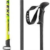 Leki Edge 2 Speedlock (90-140cm) Adjustable Ski Poles 2015
