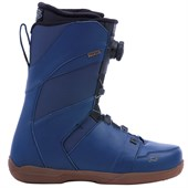 Ride Anthem Boa Coiler Snowboard Boots 2015