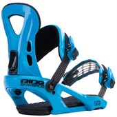Ride LX Snowboard Bindings 2015