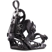 K2 Cinch Tryst Snowboard Bindings - Women's 2015