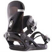 K2 Cassette Snowboard Bindings - Women's 2015