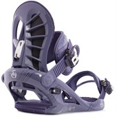 K2 Charm Snowboard Bindings - Women's 2015