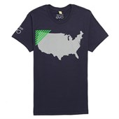 evo Map T-Shirt
