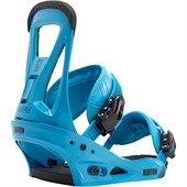 Burton Freestyle Snowboard Bindings 2015