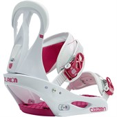 Burton Citizen Snowboard Bindings - Women's 2015