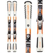 Dynastar Outland 78 RL Skis + NX10 Demo Bindings 2014