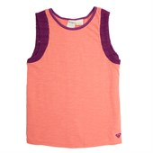 Roxy Cove Muscle Tank Top (Ages 8-14) - Big Girls'