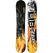 Lib Tech Hot Knife C3BTX Snowboard - Blem 2015
