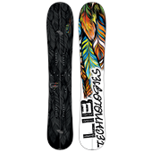 Lib Tech Wingman HP Splitboard - Blem 2015