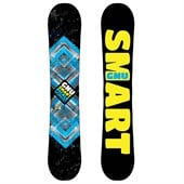 GNU Smart Pickle PBTX Snowboard - Blem 2015