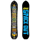 GNU Space Out C2 BTX Snowboard - Blem 2015