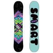 GNU Ladies Smart Pickle BTX Snowboard - Blem - Women's 2015