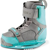 Slingshot Jewel Wakeboard Bindings - Women's 2015