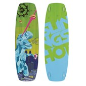 Slingshot Super Grom Wakeboard - Big Kids' 2015