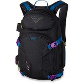 DaKine Heli Pro DLX Backpack 18L - Women's