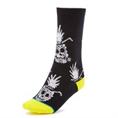 Stance Pineapple Demon Socks - Big Boys'