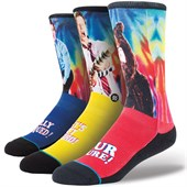 Stance Workaholics Socks