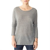 Alternative Apparel Eco Gauze Dolman Long-Sleeve Shirt - Women's