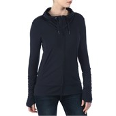 Bench Crossector Full Zip Hoodie - Women's