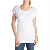 Bench Maybeagain Short-Sleeve Top - Women's