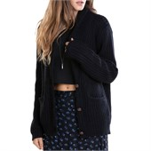 Obey Clothing Rune Shawl Cardigan - Women's