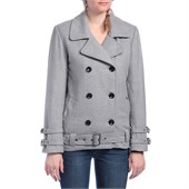 Obey Clothing Oxford Jacket - Women's