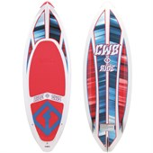 CWB Ride Wakesurf Board + Surf Rope 2015