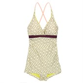 Seea San O One Piece - Women's